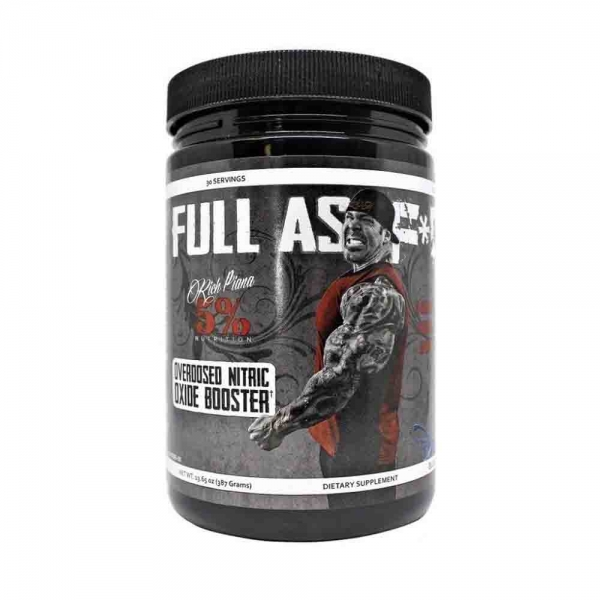 Full as F*ck, Rich Piana Nutrition, 387g 0