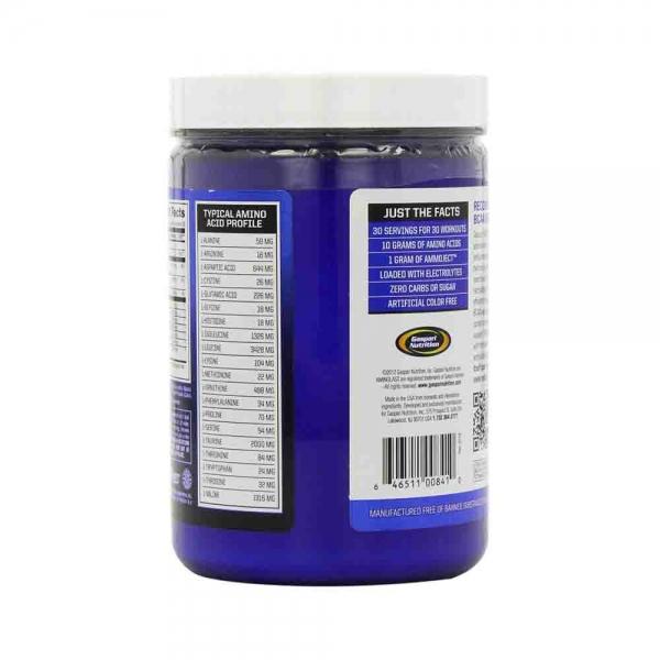 Aminolast, Gaspari Nutrition, 420g 2