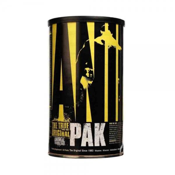 Animal Pak, Universal Nutrition, 44 plicuri 0