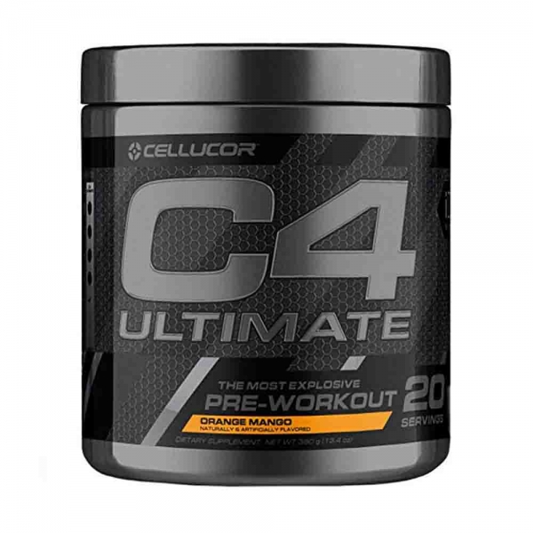 C4 Ultimate, Cellucor, 440g/20serviri
