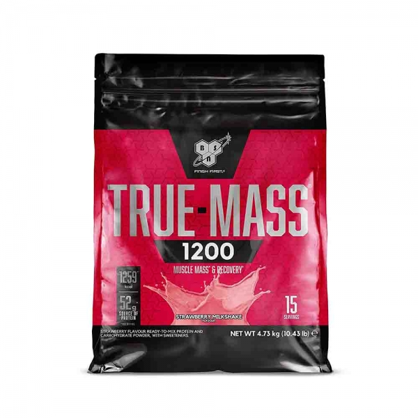 True Mass 1200, BSN, 4.73Kg 0